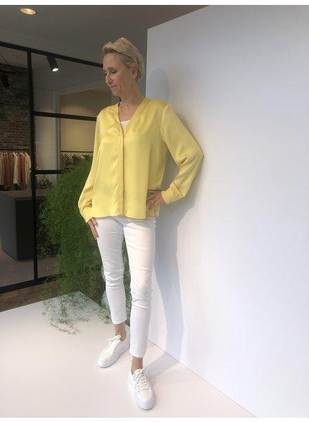 Marella Shirt Adito yellow