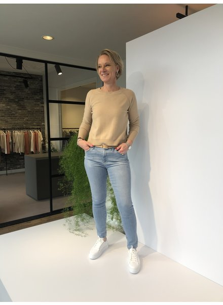Marella Sweater Blasone natural