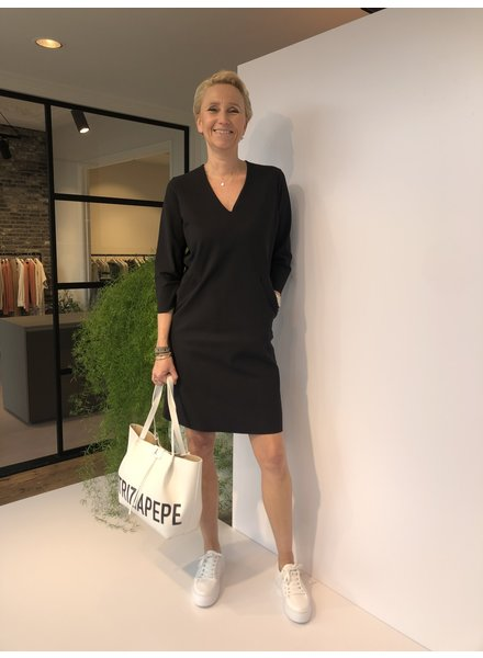 D'ETOILES CASIOPÉ Dress Tracey black