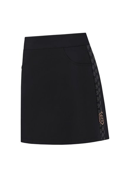 PAR69 Bellugia skirt black