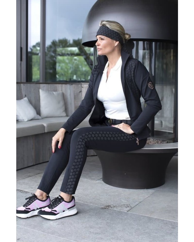 PAR69 PAR69 Ballot pants black
