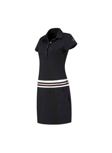 PAR69 Beauty dress black
