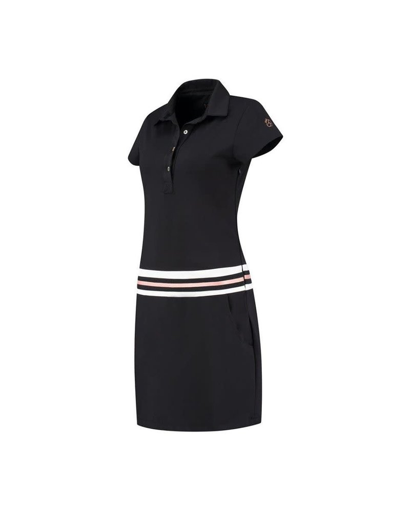 PAR69 PAR69 Beauty dress black