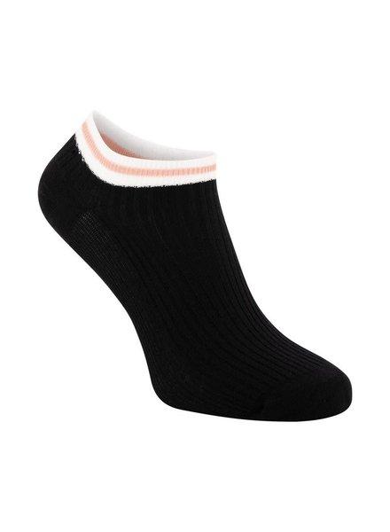 PAR69 Ankle socks black