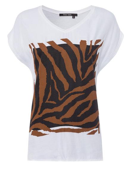 Marc Aurel T-shirt print