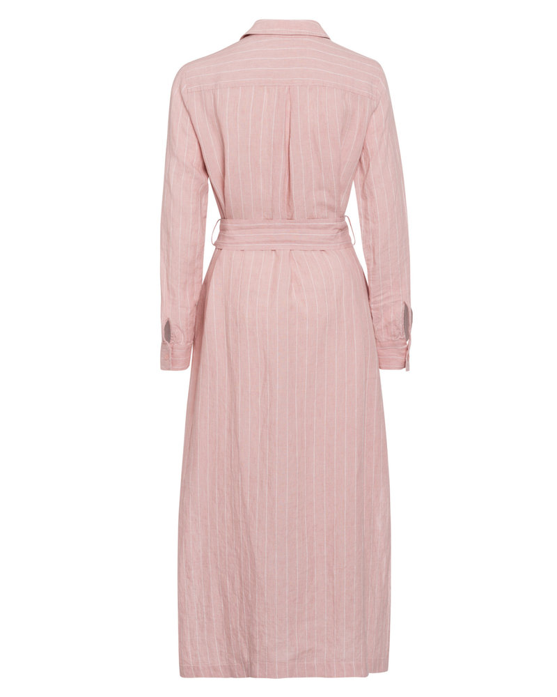 Marc Aurel Marc Aurel long dress nude