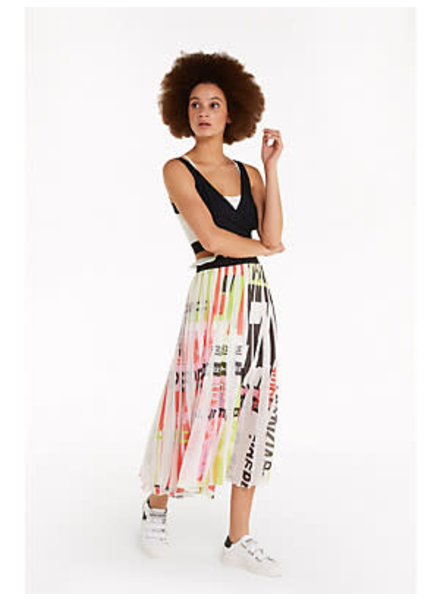 Patrizia Pepe Skirt multicolor