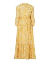 Marella Dress CLAVA yellow