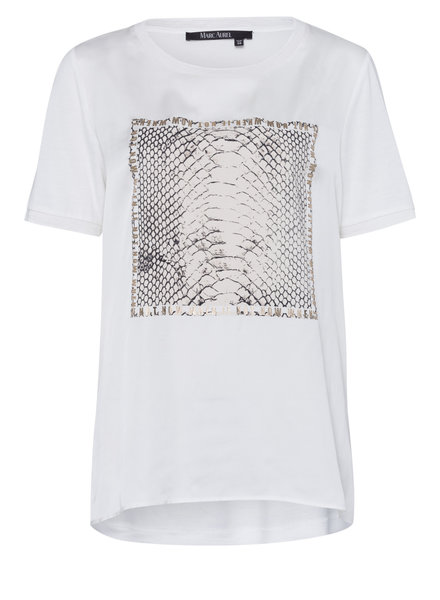Marc Aurel T-shirt off white