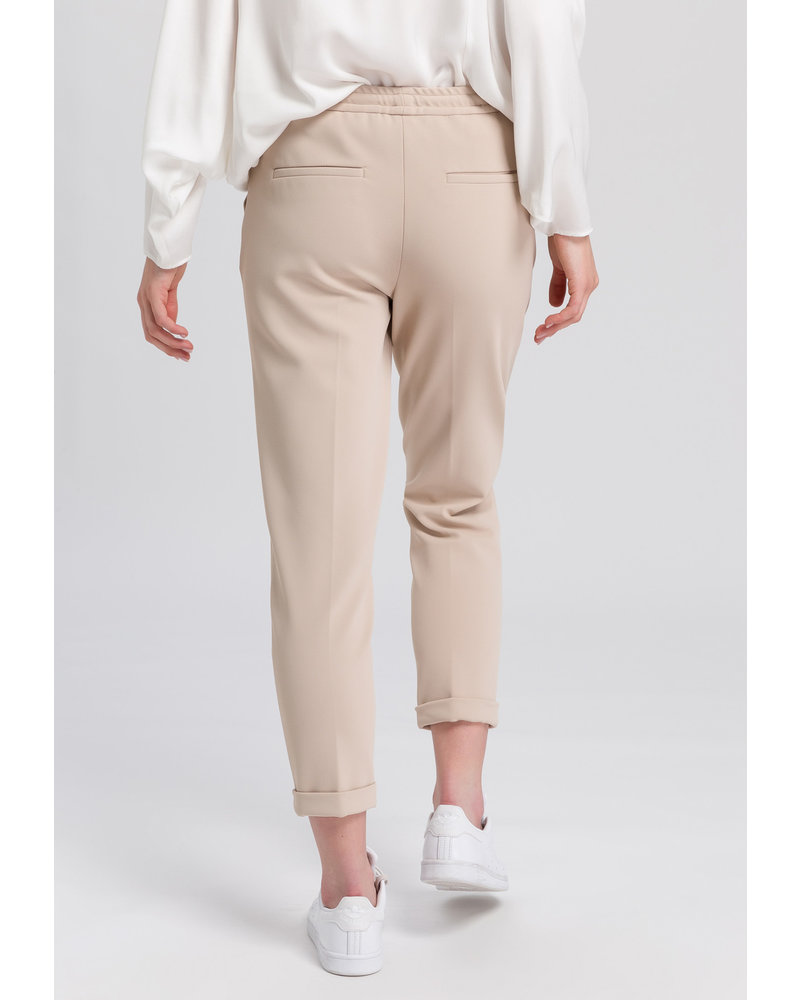 Marc Aurel Marc Aurel broek light sand