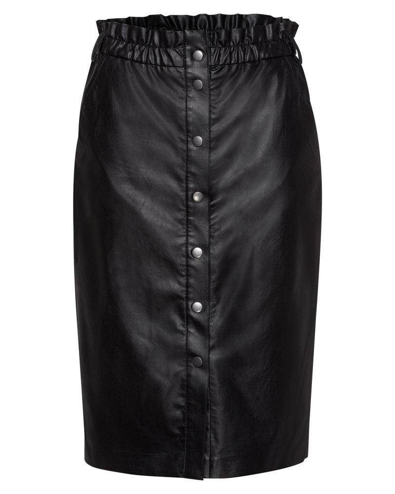 Marc Aurel Marc Aurel skirt black