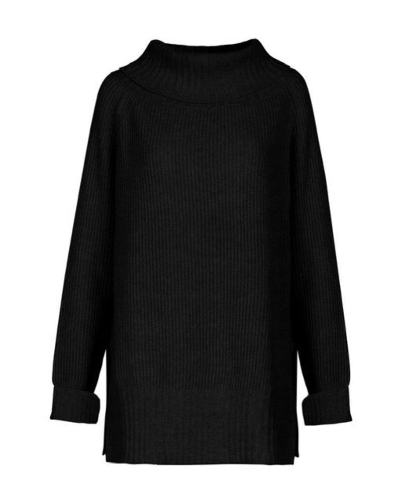 No Man's Land NML sweater black