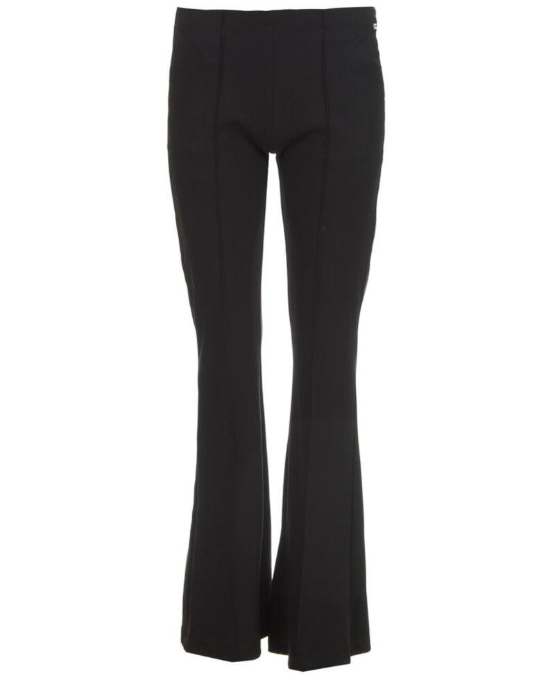 D'ETOILES CASIOPÉ CASIOPE pants Rodez black