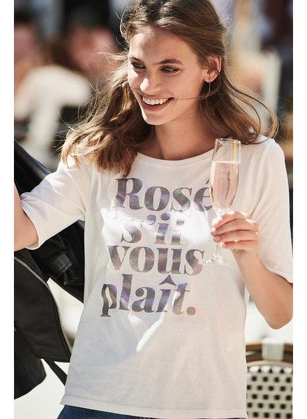 Princess goes Hollywood Shirt rosé