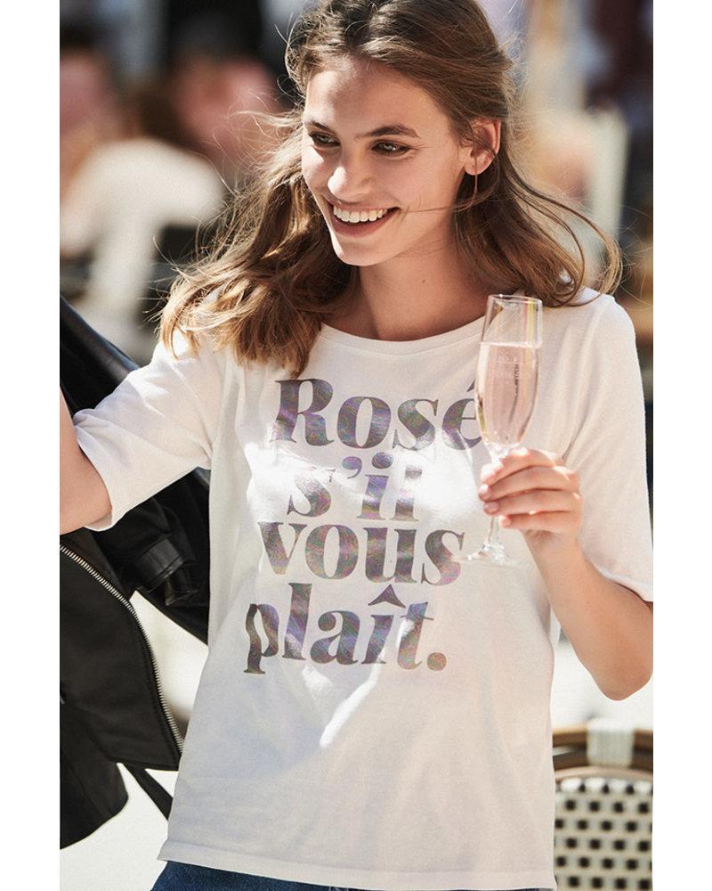 Princess goes Hollywood Princess shirt rosé