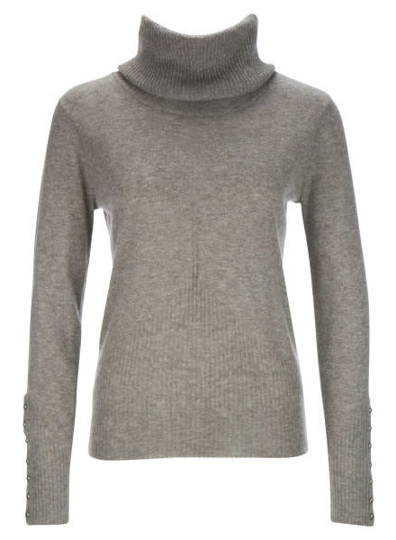 Princess goes Hollywood Pullover taupe