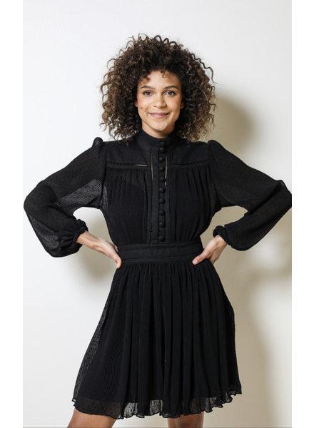 Dream Catcher Dress black