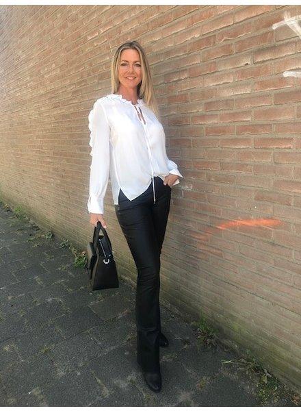 Patrizia Pepe Camicia bianco