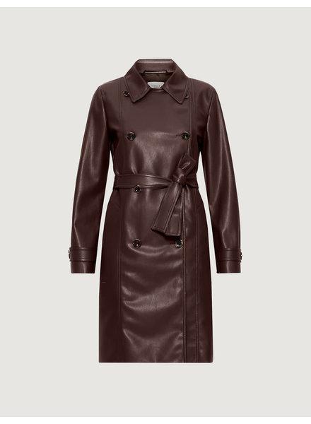 Marella Coat Mentana brown