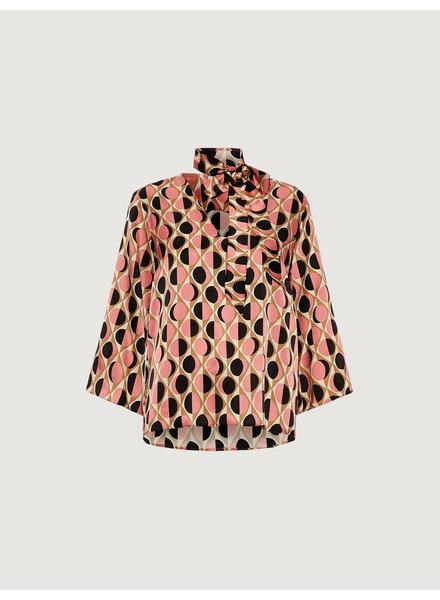 Marella Shirt Biglia pink