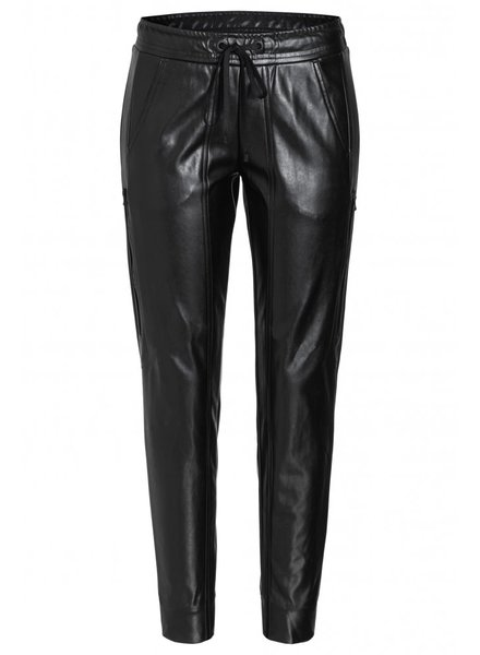 Cambio Jorden leatherfake black