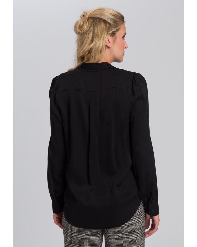 Marc Aurel Marc Aurel blouse black