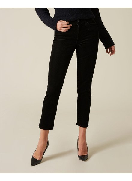 7 For All Mankind Roxanne ankle black
