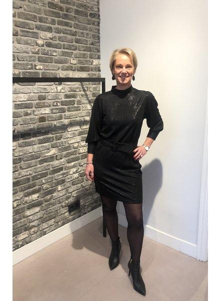 Marella Dress Nadar black