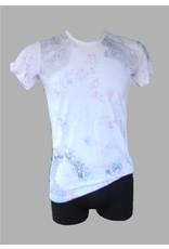 Shirt Heren White