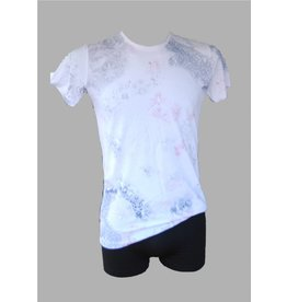 Shirt Heren White