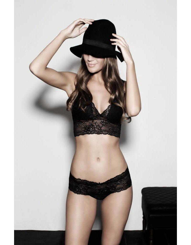 Missya Nicole string Black