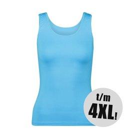 RJ Bodywear Pure hemd Turquoise