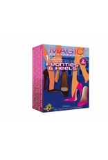 Magic Bodyfashion Magic Bodyfashion Fronties & Heels Dames