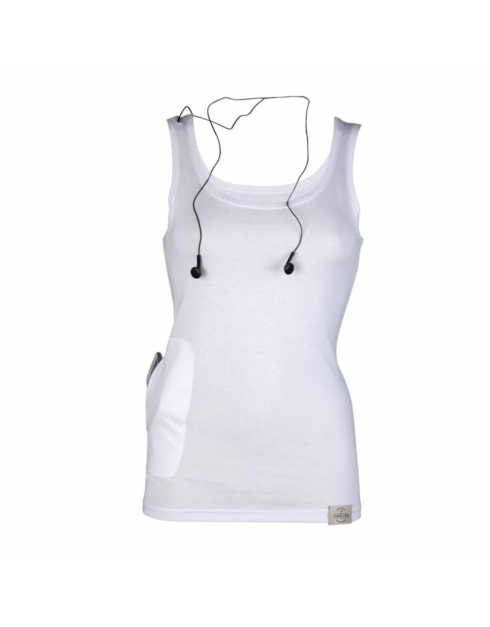 RJ Bodywear RJ BodywearSmart Shirt Dames