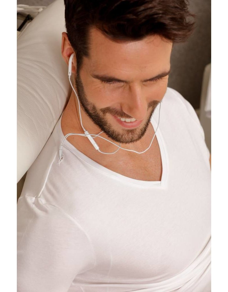 RJ Bodywear RJ Bodywear Smart T-shirt heren