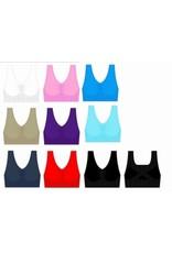 Sweet Angel 4-Pack MIX kleuren comfort Bra