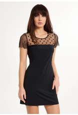 LingaDore Puntino Flock dots Chemise