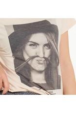 LingaDore SUN Slaap T-shirt met print