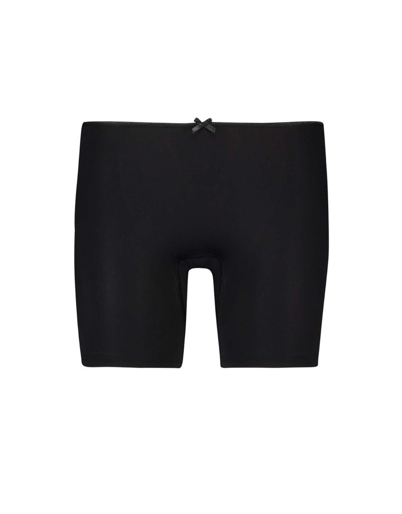 RJ Bodywear Long Brief Pure Color Zwart