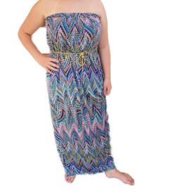 Maxi dress Alysha