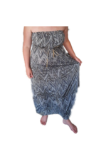 Maxi dress Alysha