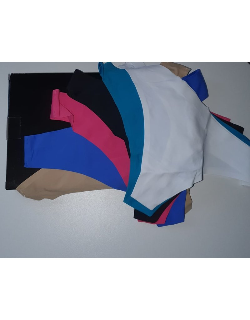 Love It Fashion Seamless string Giftbag (6 stuks)