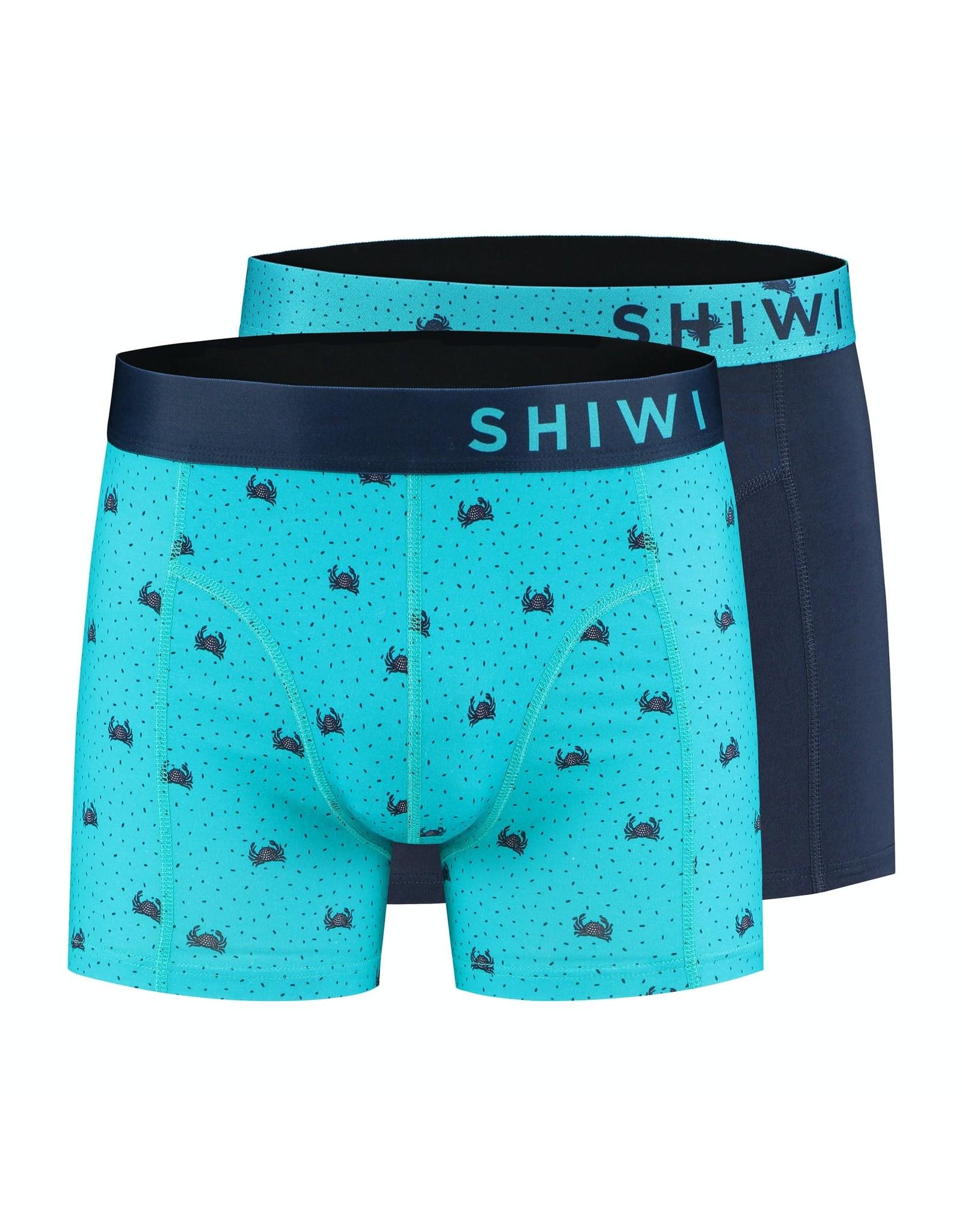 Shiwi Heren Boxershort Crabby
