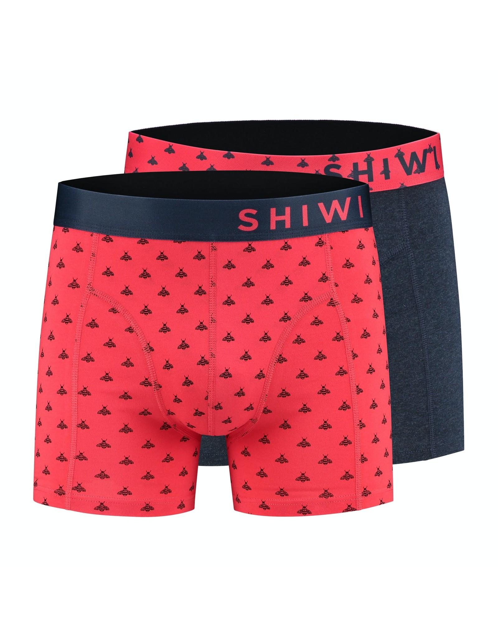 Shiwi Heren Boxershort Bumbelee
