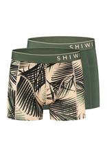 Shiwi Heren Boxershort Foliage