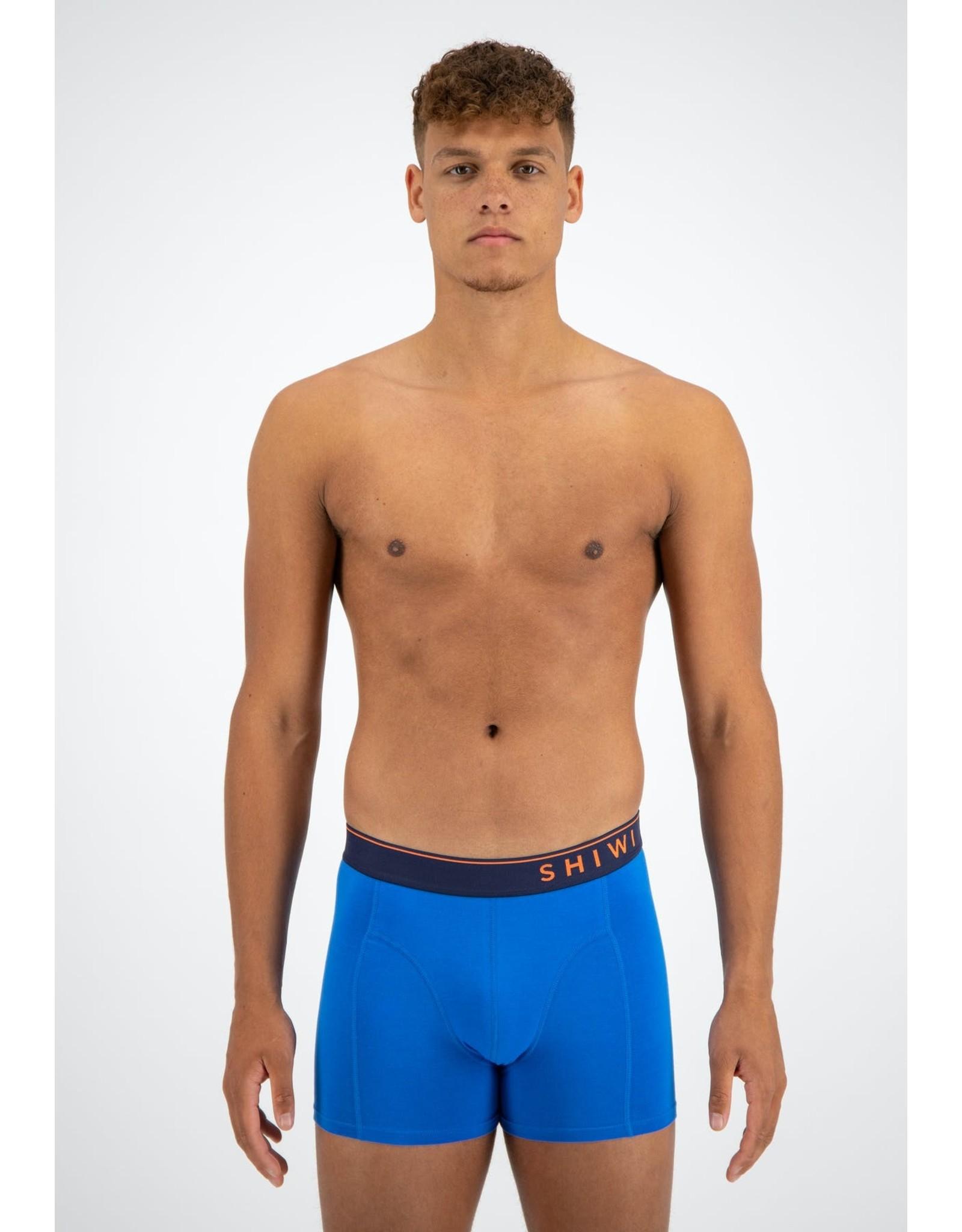 Shiwi Heren Boxershort Mangrove