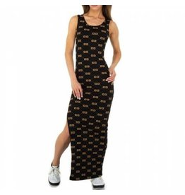 SHK Mode Maxi dress Meike Zwart