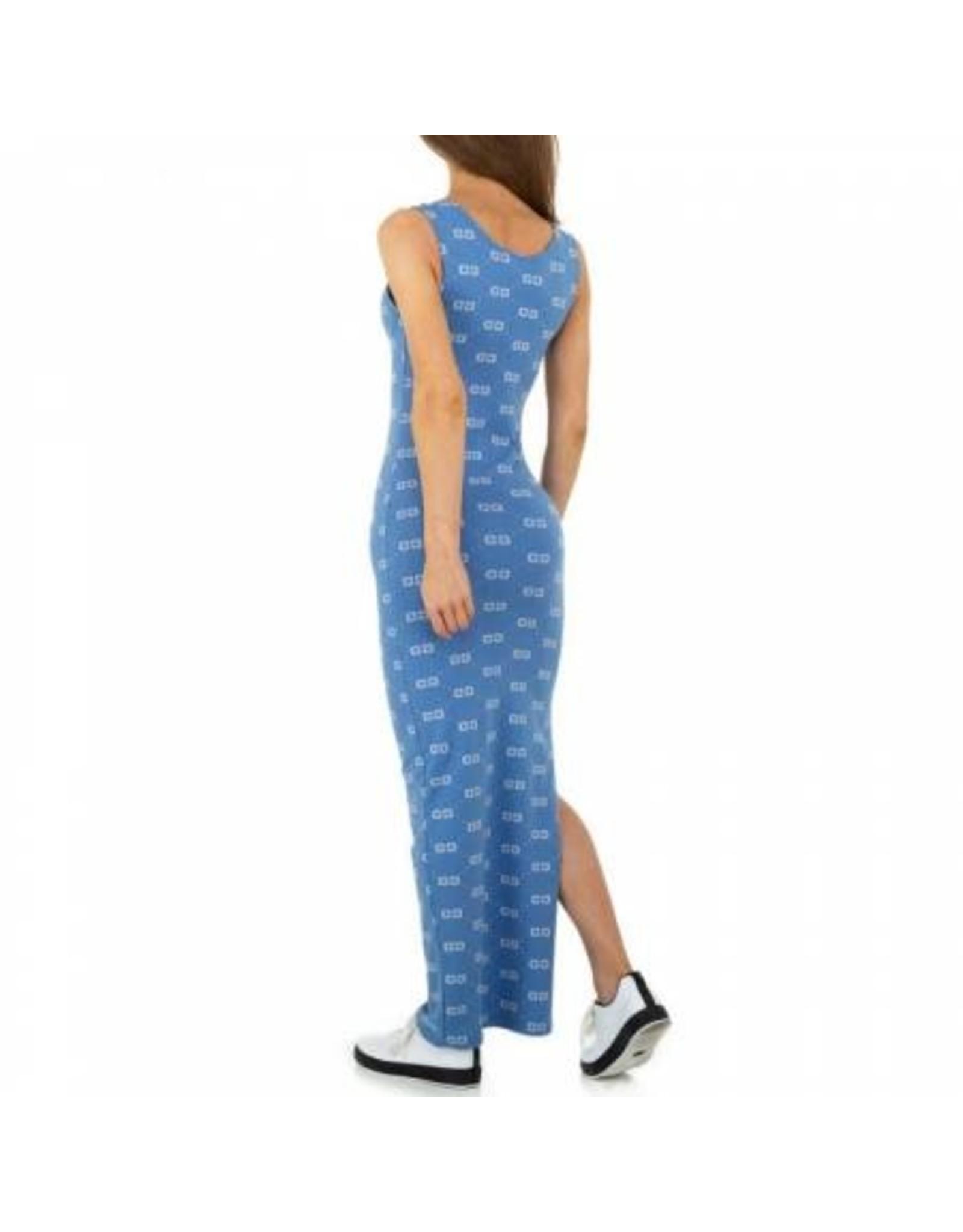 SHK Mode Maxi dress Meike Jeans