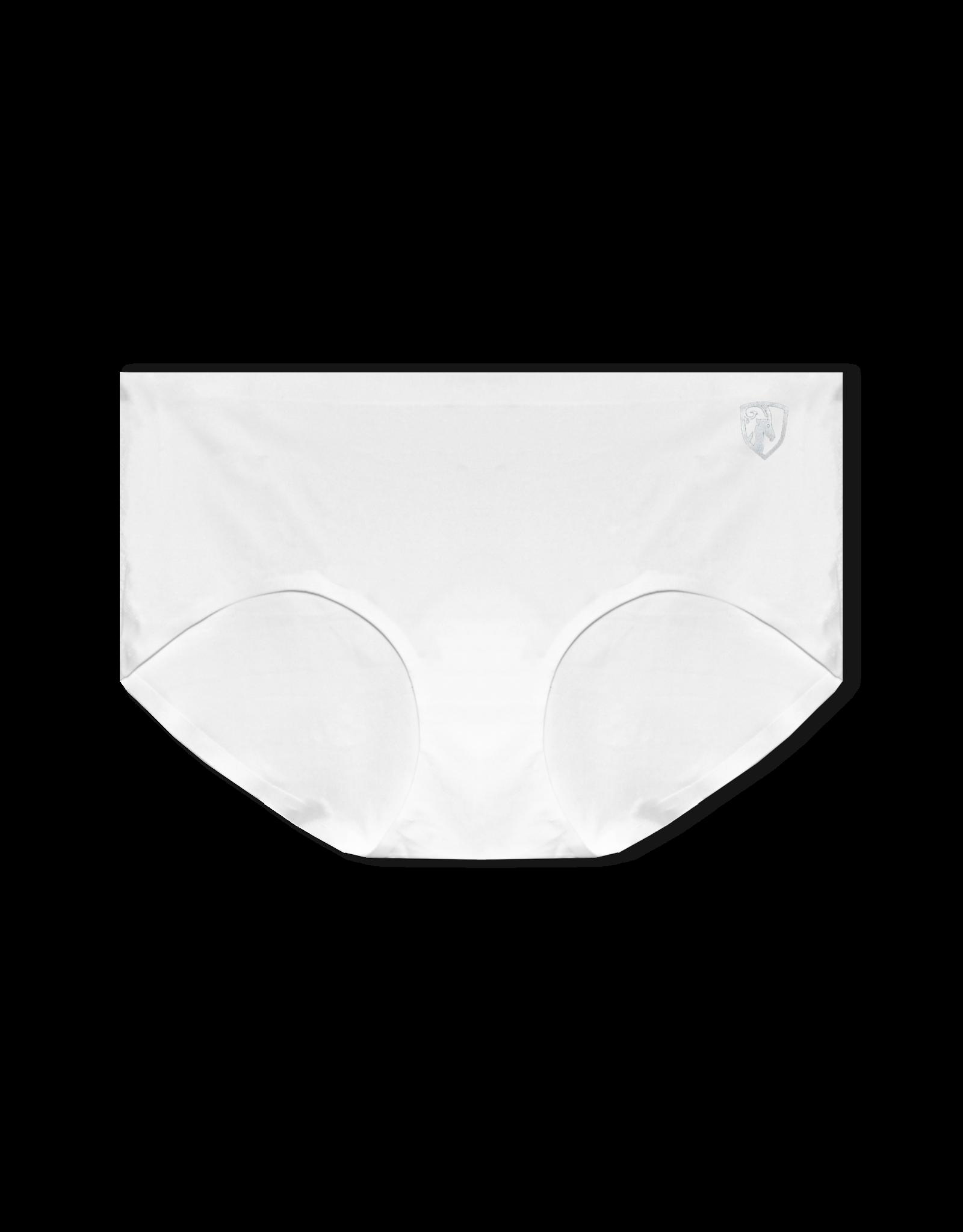 Gaubert Inviselble hi-slip White