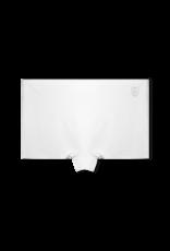 Gaubert Inviselble hi-short White